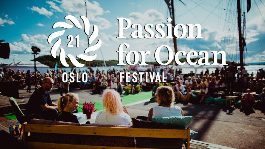 Velkommen til årets Passion for Ocean-festival i Oslo! hovedbilde