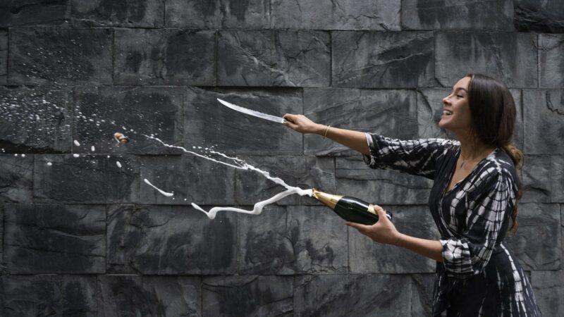 Mathallens vinklubb: Sekt – bobler fra Tyskland hovedbilde