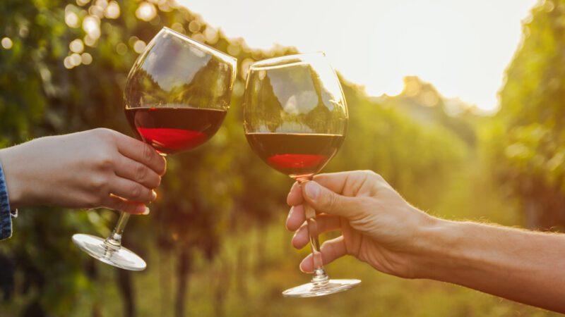 Eventbilde: Mathallens vinklubb: Cabernet Sauvignon