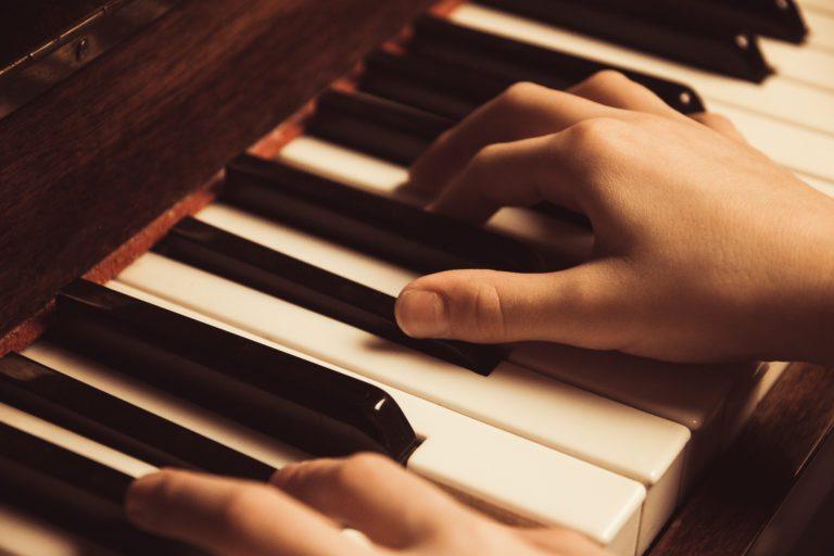Pianolærer i Oslo