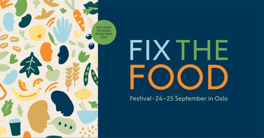 Eventbilde: Fix the Food – en annerledes matfestival