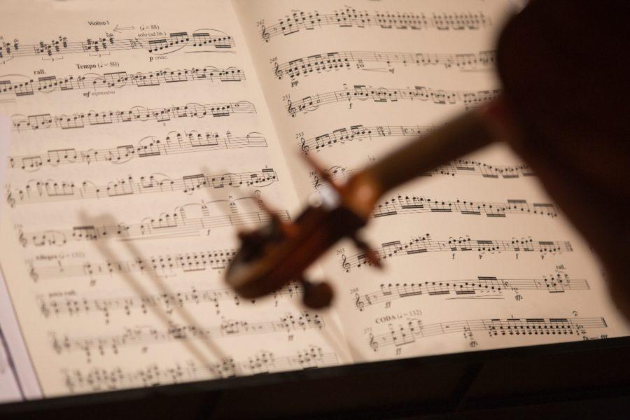Eventbilde: Kammerkonsert på Sentralen
