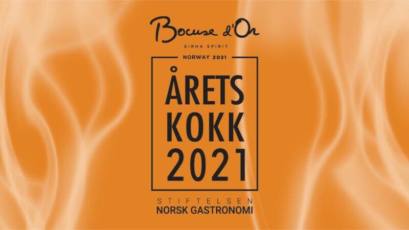 Eventbilde: Årets kokk 2021