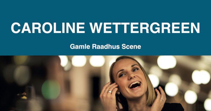 Eventbilde: Oslo Operafestival CAROLINE WETTERGREEN