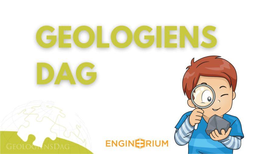 Geologiens dag på Engineerium hovedbilde
