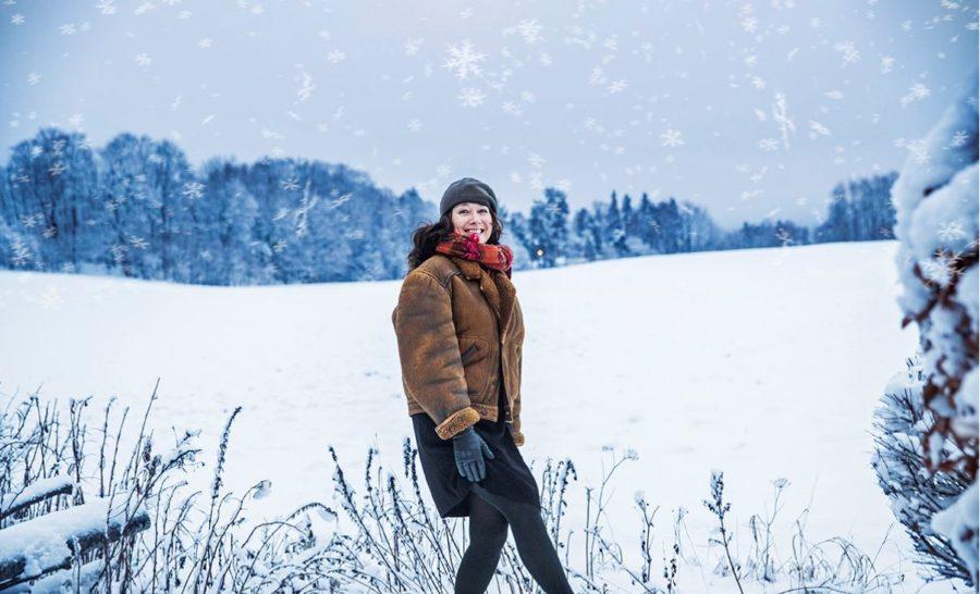 Julegleder – En familiekonsert med Maj Britt Andersen hovedbilde