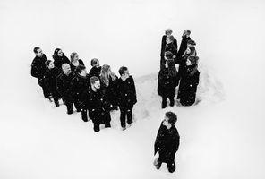 Eventbilde: Oslo Kammerkor på åpningen av Oslo Orgelfestival
