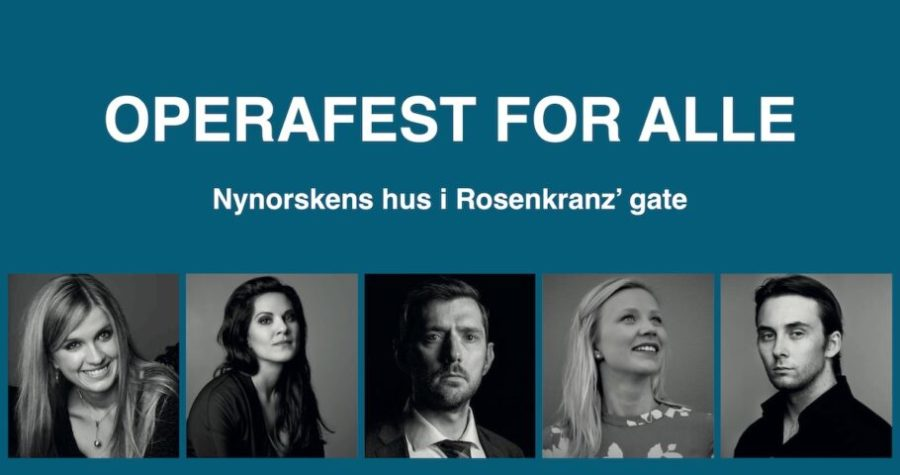 Eventbilde: Operafest for alle