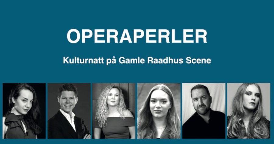 Eventbilde: Oslo Operafestival presenterer operaperler