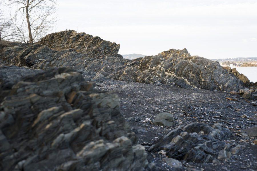 Geologivandring på Fornebu hovedbilde