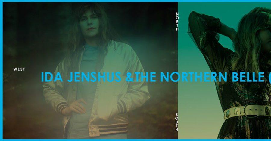 Konsert: Ida Jenshus & The Northern Belle (Solo) hovedbilde