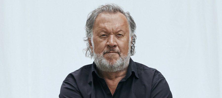 Eventbilde: Bjørn Eidsvåg med band inntarOslo