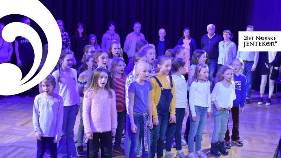 Eventbilde: Say Something med H2dance og Aspirantkoret i Det Norske Jentekor