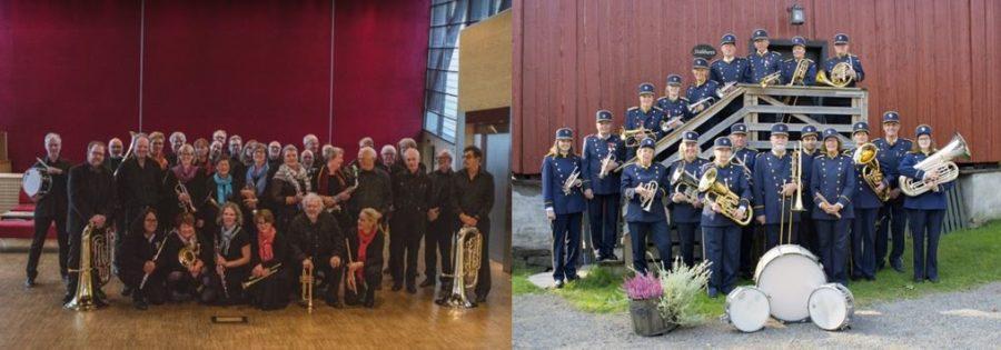 Eventbilde: Høstkonsert på Vøyenenga