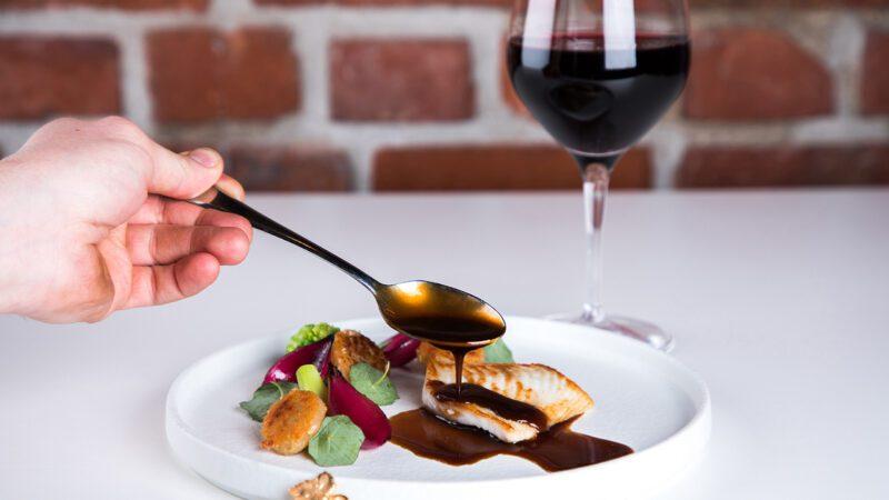 Eventbilde: Italiensk mat og vin i kombinasjon